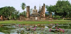 Tailandia Reino de Siam e Isla de Bali