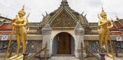 Thailandia - Vietnam - Camboya