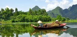 Descubriendo Vietnam y Camboya