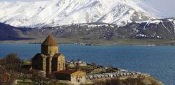 Gran Tour del Cáucaso. Armenia, Georgia y Azerbaijan