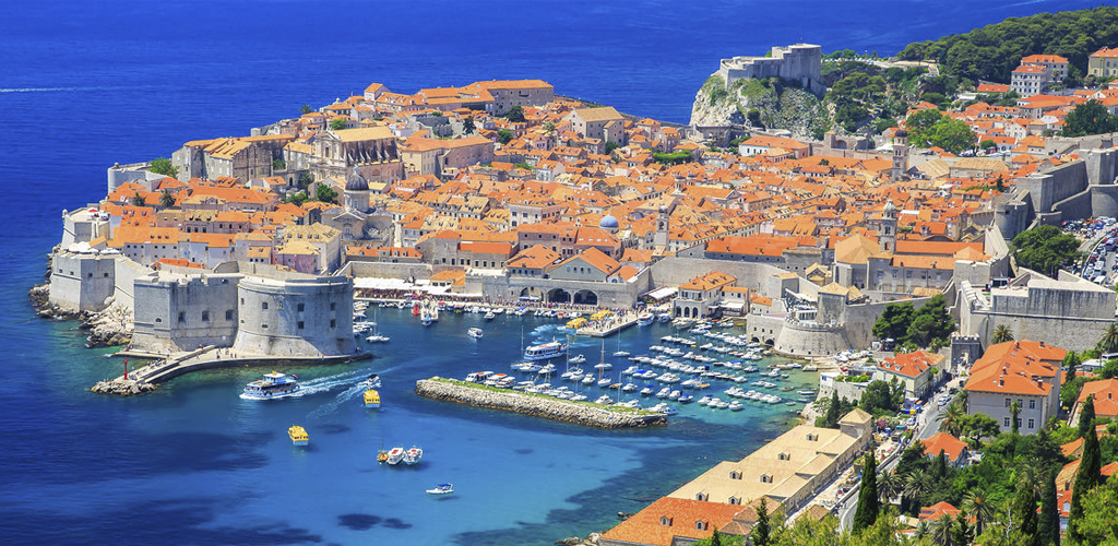 Tras las huellas de Marco Polo. Croacia, Montenegro, Bosnia Herzegovina.