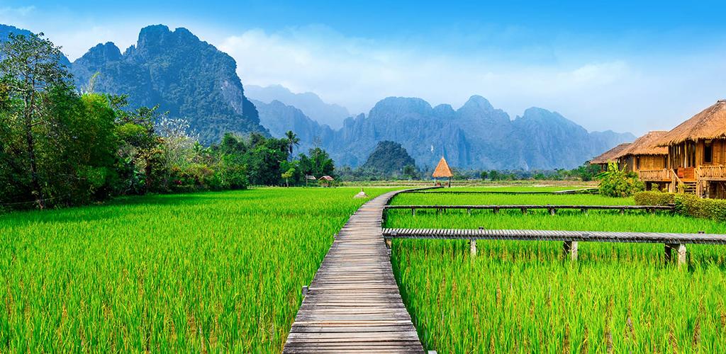 Descubre Camboya y Laos