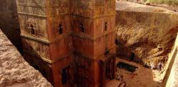 Etiopía. Ruta Norte con las Iglesias de Geralta