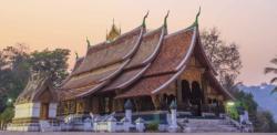 Laos Sorprendente