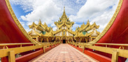 Myanmar. Templos y Budas