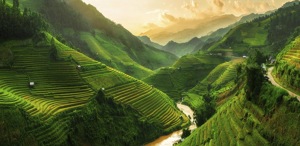 Vietnam de Sur a Norte con Sapa