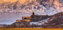 Armenia en Moto Trail