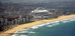 Recorriendo Sudáfrica